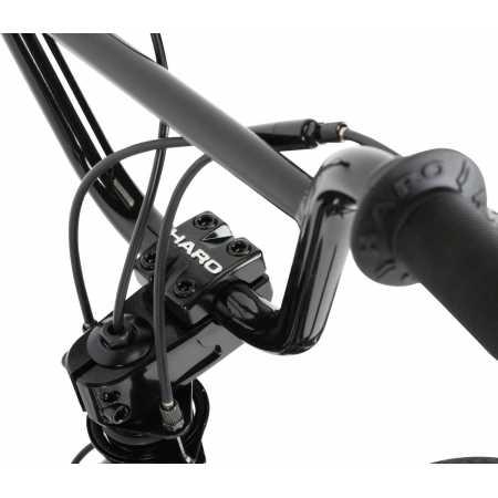 Eclat Diesel black BMX chain