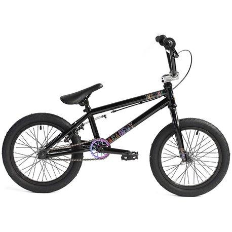 Haro 2019 Midway 21 Gloss Black BMX bike
