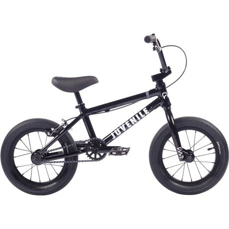 Primo Solid 25t black with white sprocket