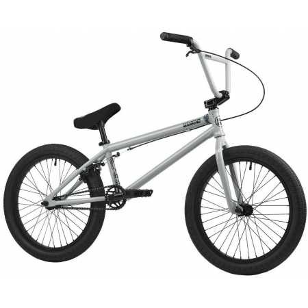 Stranger Piston 20.75 blue BMX frame