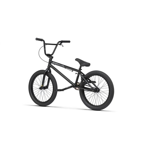 BSD Raider 21 black frame