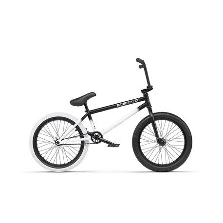 Stranger Crux v2 21 black BMX frame