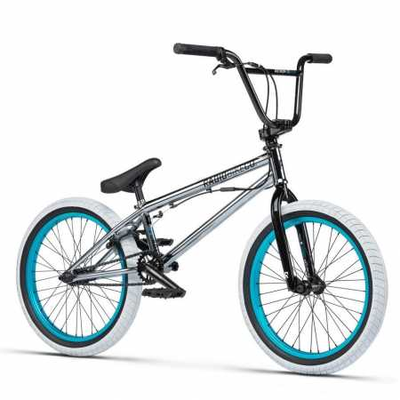 Stranger Ballast LHD black BMX freecoaster (with hubs)