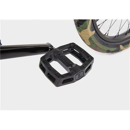 Armour Bikes Ti bolt 14 mm X 1.25 mm Oil Slick for BMX hub