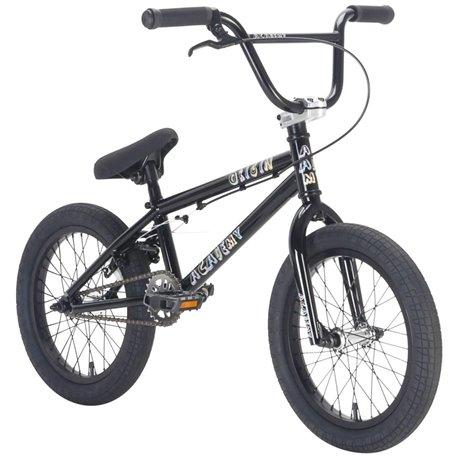 WeThePeople NOVA 20 2019 quicksilver BMX bike