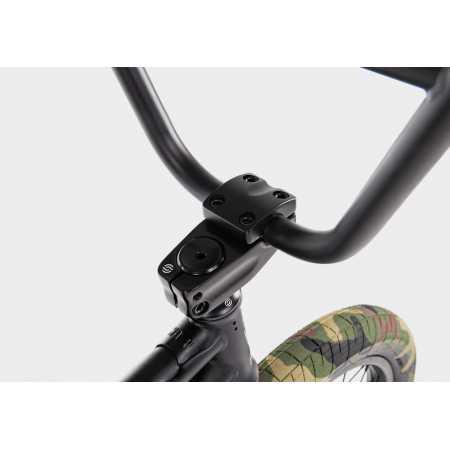 Armour Bikes Ti Oil Slick М8х25 mm 6pcs. Bolts for BMX Stem
