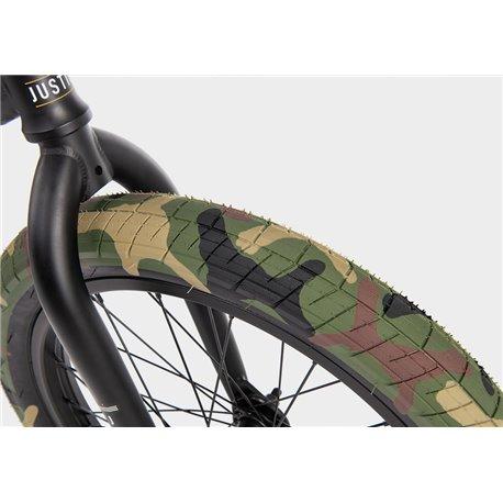Armour Bikes 10 X 14 mm Silver BMX hub Adapter