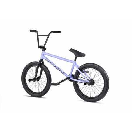 Armour Bikes Shooters Oil Slick BMX Barends