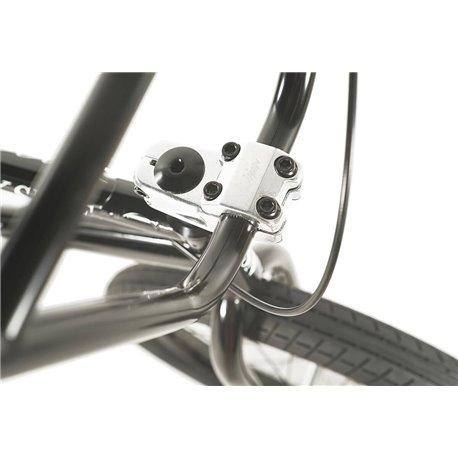 Kink Bedlam 28T matte black BMX Sprocket