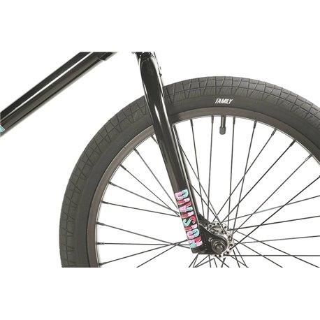 KINK Sever 2.4 black Tire