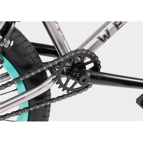 Federal Stance XL black anodised rim