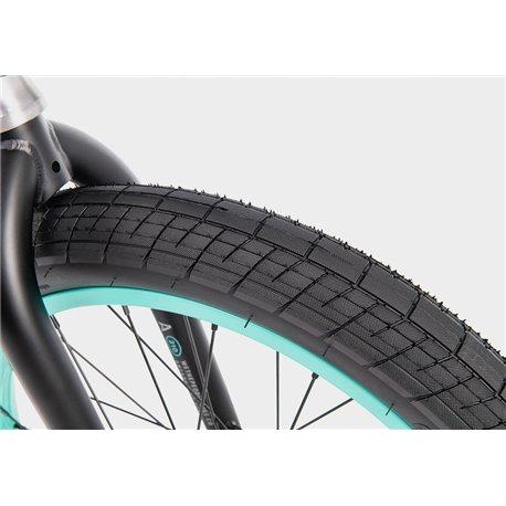 Federal Command gray BMX pedals