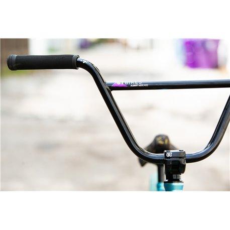 WeThePeople Patron 10 black BMX bar