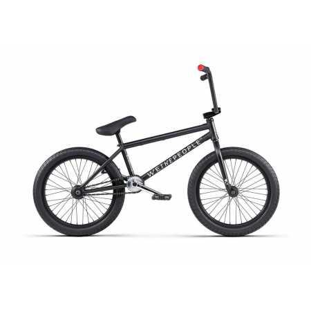 Armour Bikes Black BMX headset