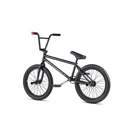 Armour Bikes Go Grind Ti bolt 10 mm 24tpi Oil Slick for BMX hub