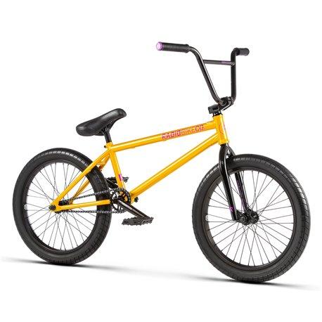 Велосипед BMX Radio DARKO 2020 20.5 золотой