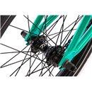 Stolen Hive SuperStick Flangless Caribbean Green BMX Grips