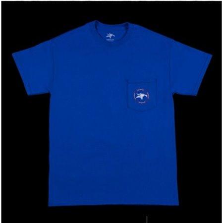 Mission 410 Dark Blue BMX Chain