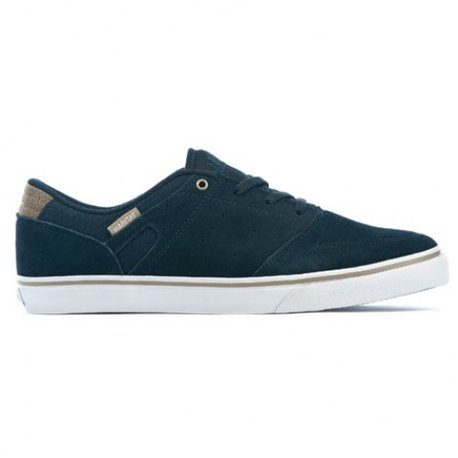 Sneakers Habitat Getz Dark-Blue Size 10