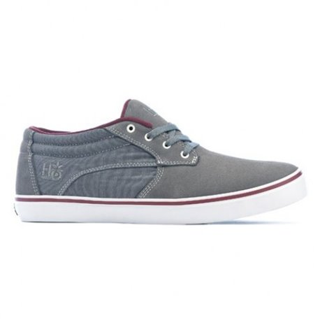 Sneakers Habitat Surrey Gray Size 10