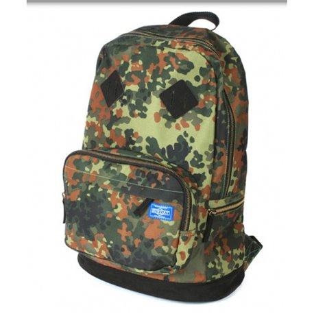 Backpack Sunday PACHYDERM Cordura Camo