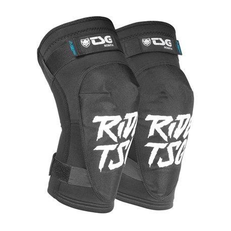 Защита колена TSG SCOUT M 2019