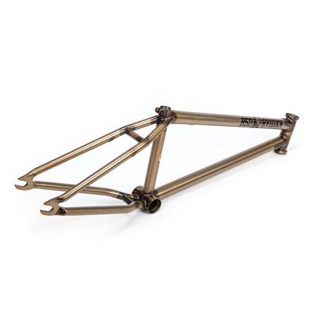 KINK Stoic 15mm chrome BMX fork