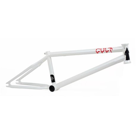 Велосипед BMX Sunday EX 20.75 лаванда 2019