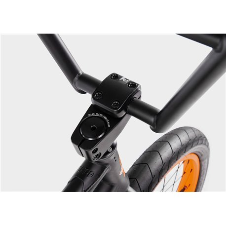 Cult Tall Campy Style Black headset