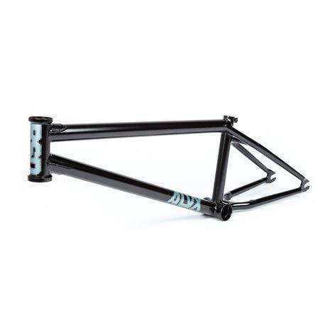 Велосипед BMX Kink Cloud (Travis Hughes Sign.) 21 Глянцевый Dusk Sky 2020