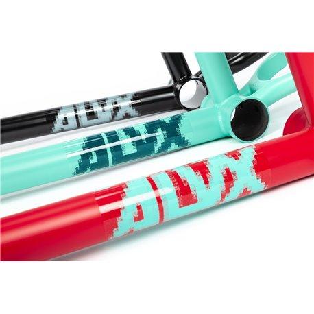 Велосипед BMX Kink Downside 20.75 матовый Dusk Sage 2020