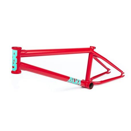 Велосипед BMX WeThePeople CRS FC 20.75 синийs 2019