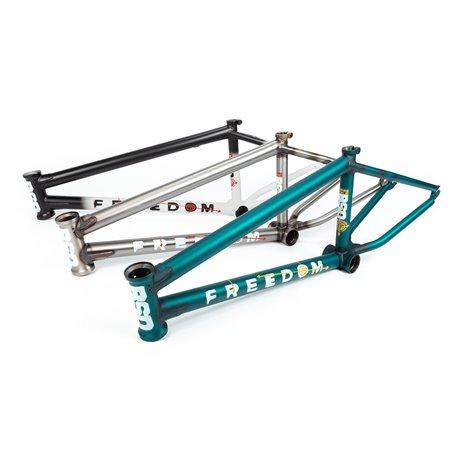 Велосипед BMX Eastern LOWDOWN 20 красный 2019