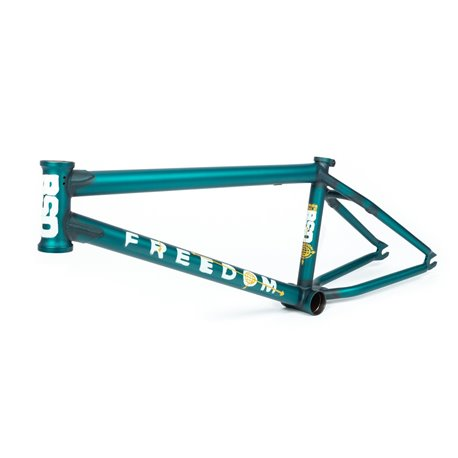 Велосипед BMX Eastern JAVELIN 20.5 черный 2019