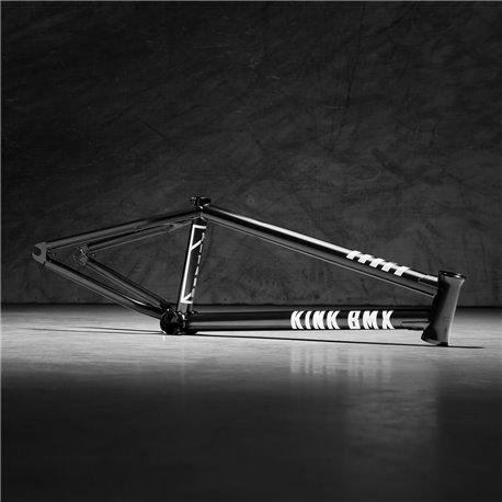 Рама BMX Kink Titan 2 21 черная