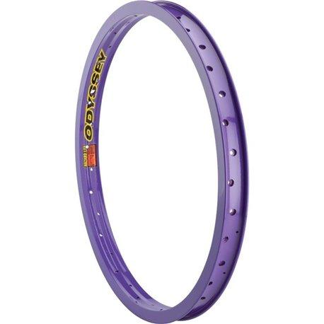 Обод Odyssey Hazard Lite фиолетовый