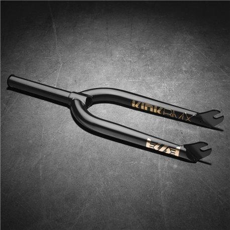 Вилка BMX KINK Stoic 20мм черная