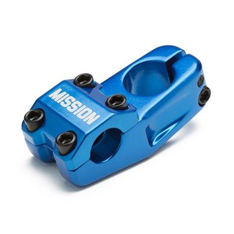 Вынос BMX Mission Control 50 мм синий