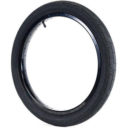 Рама BMX CULT Dehart 20.75 черная