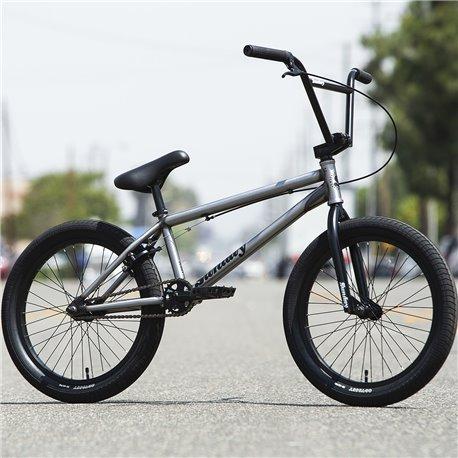 Jersey Subrosa Easy Rider 3/4 Blackо-White