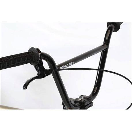 MANKIND Planet 20.5 matte black 2019 BMX bike