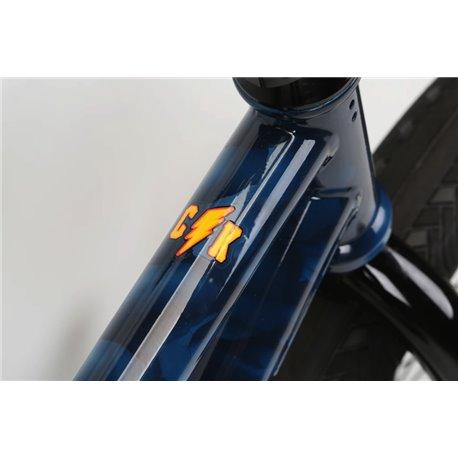PREMIUM Inspired Gloss Olive 2019 20.5 BMX Bike