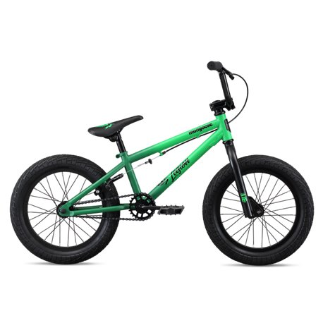 PREMIUM Subway Chrome 2019 21 BMX Bike