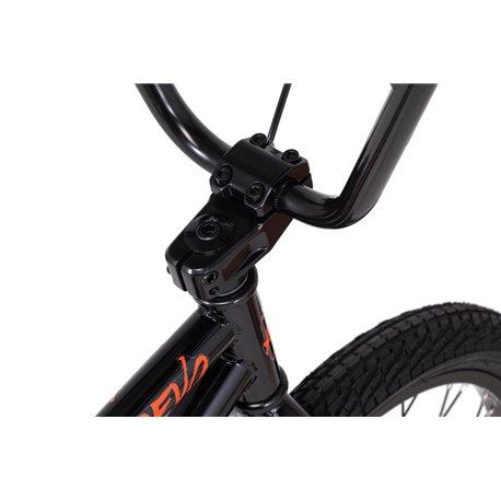 Kink Omega 140 MM Black grips