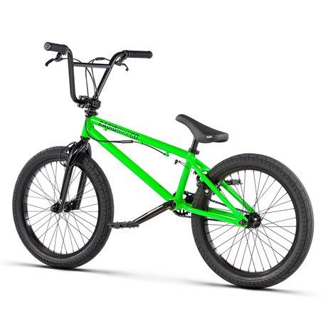 BSD ALVX AF 2019 21 dark metallic green  Frame