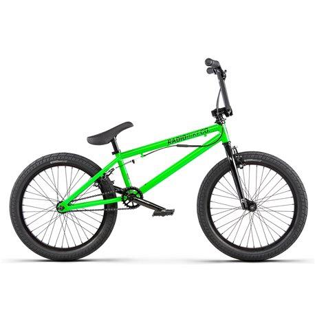 BSD ALVX AF 2019 20.6 dark metallic green Frame